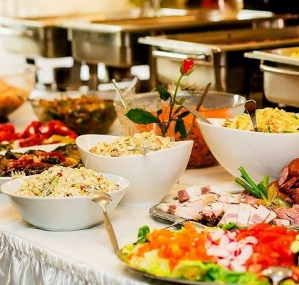 Select From The Very Best Indian Wedding Caterers For The Grand Wedding