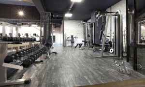 How To Find Top Fitness Gyms Near Me