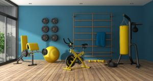 There are a Variety of Reasons to Acquire Your Own Home Gym Equipment
