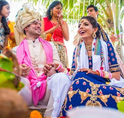 Top Notch NRI Wedding Trends That Always Rock
